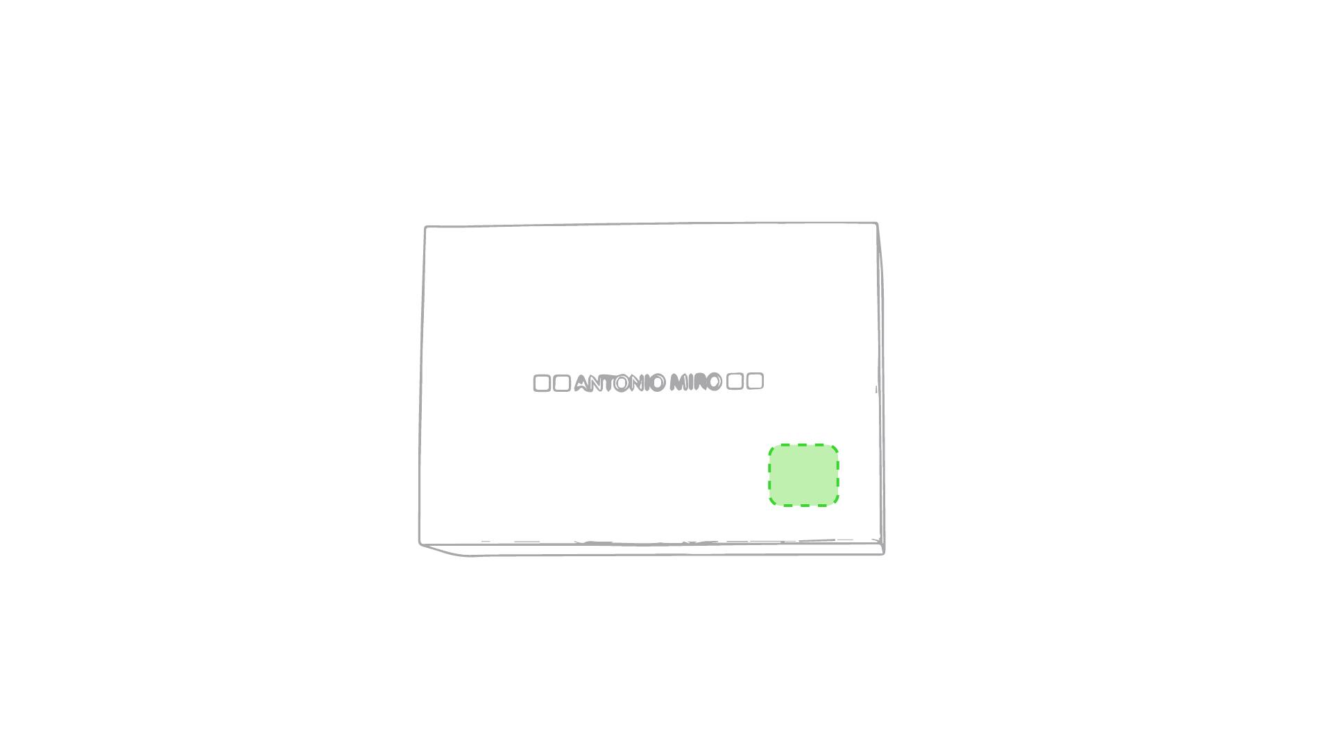 b38b393b53e CUBERTERIA KITLAM -ANTONIO MIRO- - Menaje - Regalos de empresa y ...